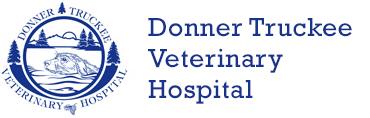 Logo of Donner Truckee Veterinary Hospital